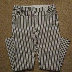 Candies crop pants